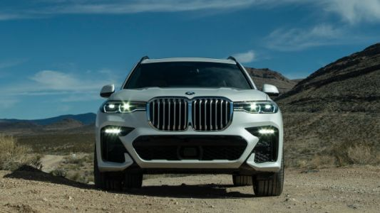 Here Are the Most Interesting Features I Found in a $93,000 BMW X7