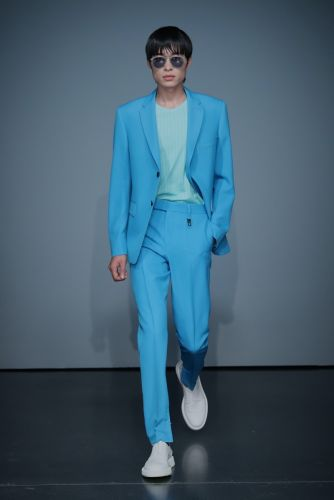 BOSS Unveils Pre-Fall '20 Collection in Shanghai