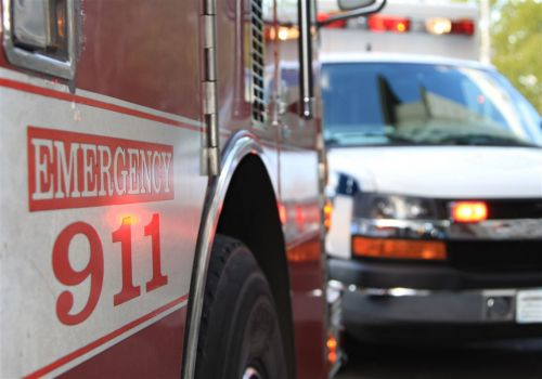 Reports: 5 children killed in house fire in Youngstown