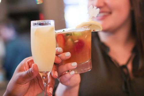 Five Ways to Spend Valentine's Day in New Orleans