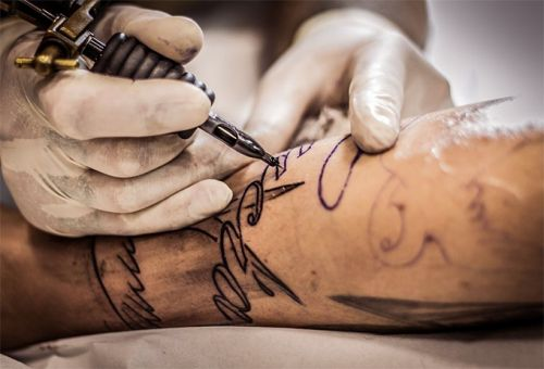 4 Effective Ways to Remove Your Permanent Tattoo