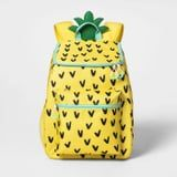 Target's $20 Pineapple Backpack Is Also a Cooler, So Grab a Few Drinks and Let's Chill!