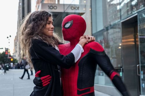 Critics Are Praising 'Spider-Man: Far From Home'