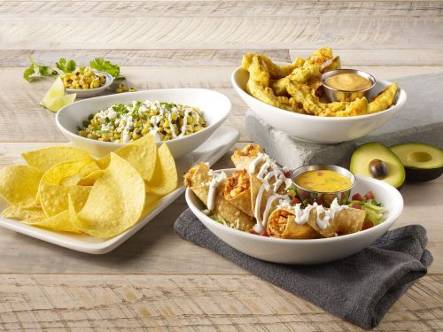 Introducing Big Bold Flavors with Small Prices at On The Border