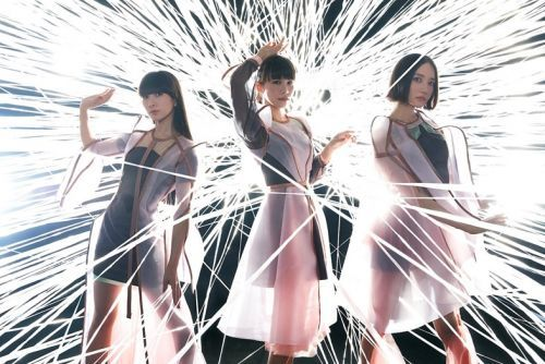 A conversation with Perfume, Japan's most futuristic pop band