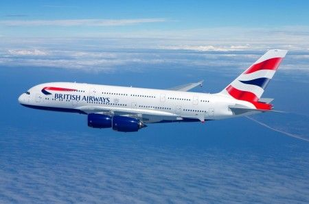 British Airways trials 'First of First' services at Heathrow