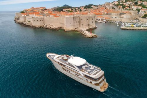 Sail Croatia - 5 Can't Miss Croatia Islands For A Sailing Adventure