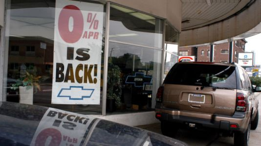 How The Aftermath Of 9/11 Changed Car Sales Forever
