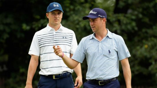 PGA Tour Championship: Tee times, TV schedule & online streaming from East Lake Golf Club