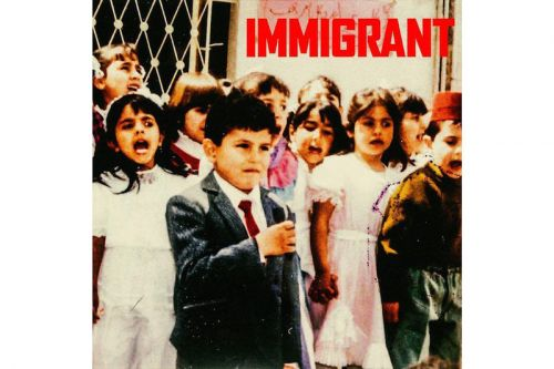 Belly Drops His Sophomore Album 'IMMIGRANT'