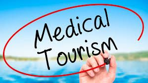 Every year, medical tourism in Mexico attracts up to 1M U.S. travelers