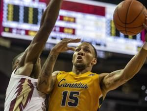 Kabengele scores 18 points as Florida State routs Canisius
