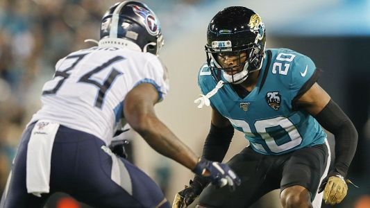 Jalen Ramsey trade rumors: Jaguars cornerback stops talking about possible deal