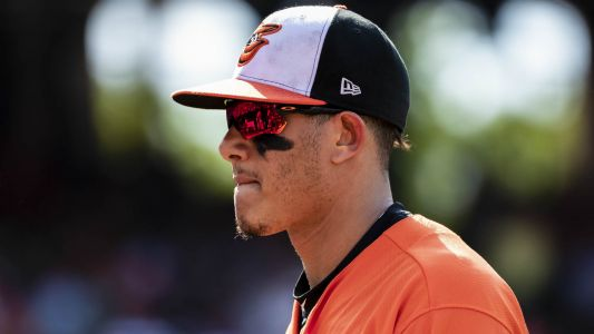 MLB trade rumors: Manny Machado says switch back to 3B is 'out of my hands'