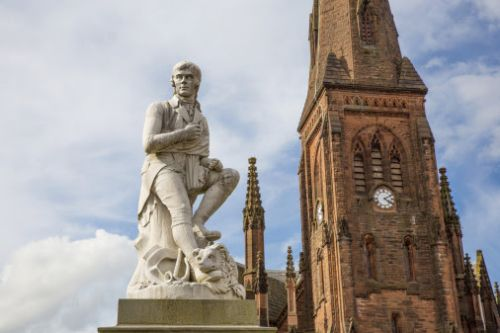 VisitScotland: A Beginner's Guide to a Burns Supper