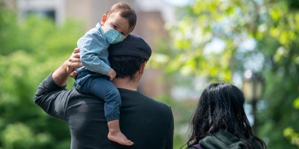 How some families can get stimulus checks worth up to $3,200 in backpay through Biden's child tax credit rollout