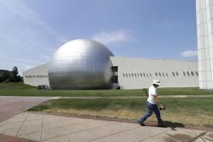 After renovation, Hoops Hall waiting to reopen with new look