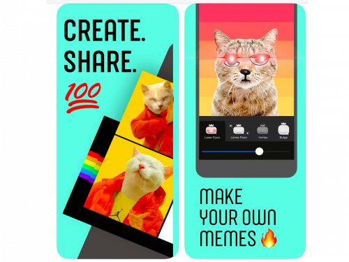 Facebook launched an experimental meme app called Whale - here's how it works