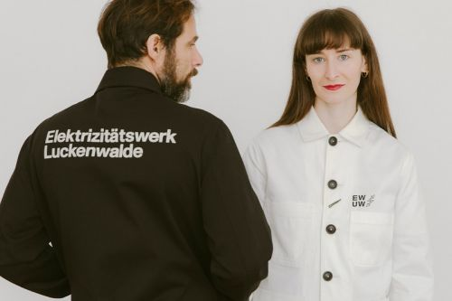 Universal Works Links With German Art Institution for Two-Piece Capsule