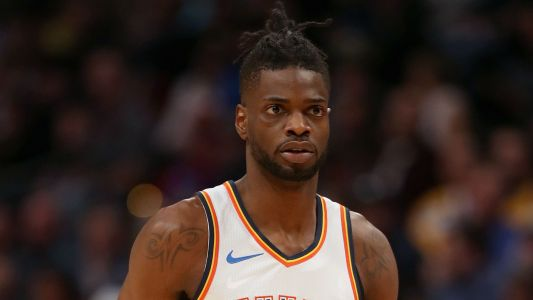 Nerlens Noel injury update: Thunder C cleared to return vs. Lakers