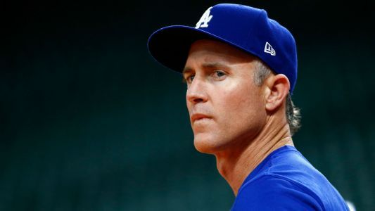 Chase Utley to announce he's retiring after 2018 season, reports say
