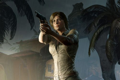 Netflix to Develop 'Tomb Raider' and 'King Kong' Animated Series