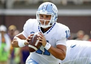 Tar Heels open ACC play against Panthers after canceled game