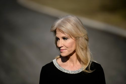 Kellyanne Conway disagrees with husband on Trump's mental state