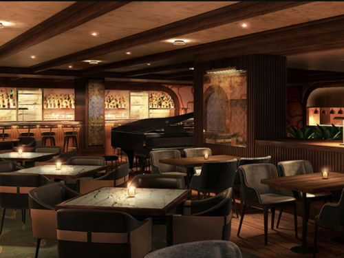 The 40 Most Anticipated Restaurant and Bar Openings in Las Vegas This Summer
