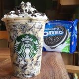This Oreo Frappuccino Is a Fan Favorite on Starbucks's Secret Menu - Here's How to Order It