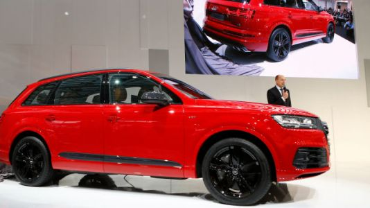 Four German Audi Managers Charged In U.S. For Diesel Cheating