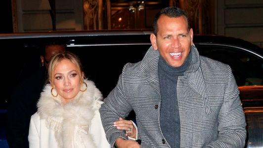 Alex Rodriguez Gushes Over His 'Beautiful Woman' Jennifer Lopez: 'Continue to Shine'