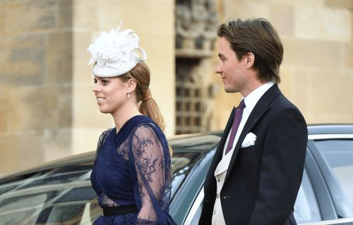 Must Read: Princess Beatrice's Vintage Wedding Dress, the Missed Opportunity of the CFDA Awards