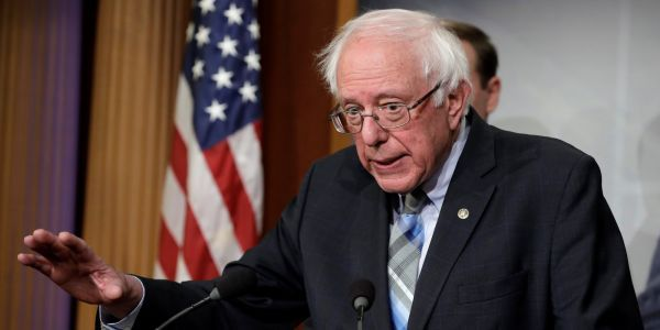 Bernie Sanders thinks he can appeal to women and minority voters in 2020, despite ongoing concerns from 2016 campaign