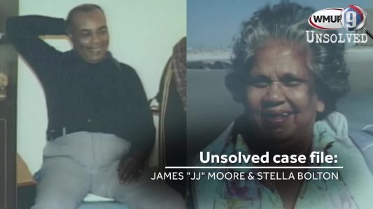 9's Unsolved: Who killed Stella Bolton and James 'JJ' Moore?