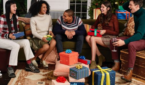 Get An Extra 20% Off 250+ Men's and Women's Sale Styles at Cole Haan