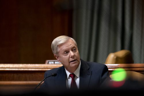 Graham to Biden: 'If you want an infrastructure deal of a trillion dollars, it's there for the taking'