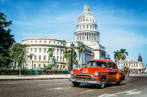 Best Of Havana: What To Do In Cuba's Capital City