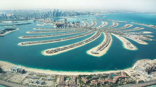 7 Out of this World Experiences You Can Only Have in Dubai