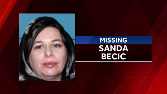 Police: Iowa mother and 8-year-old son reported missing