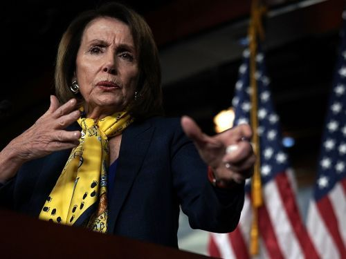 Trump continues Twitter campaign for Pelosi: 'I can get her as many votes as she wants'