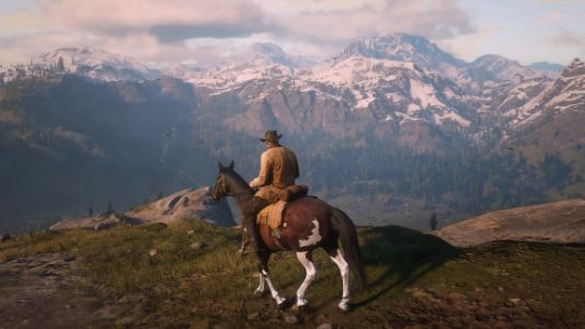 Red Dead Online will launch as a public beta for PS4 and Xbox One in November