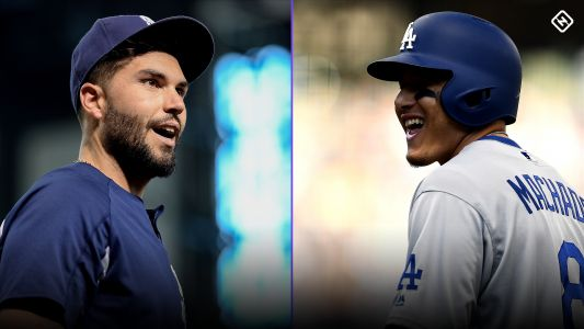 Padres optimism has flopped before, but signing Manny Machado could signal new era