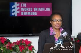 Pat Phillip-Fairn will soon leave Bermuda Tourism Authority