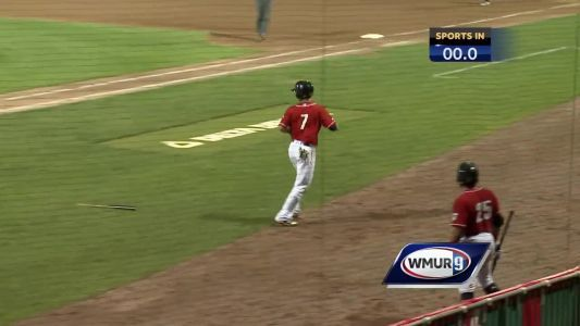 Biggio homers twice to lead NH to walkoff win