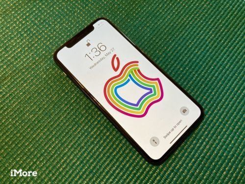 Here's how Apple supports its LGBTQ+ employees and the greater community