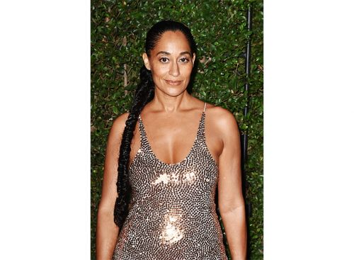 Tracee Ellis Ross Just Taught a Master Class in How to Respond to Gossip