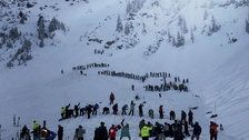 Avalanche Kills One Skier, Injures Another In New Mexico