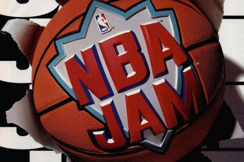 Arcade1Up Is Adding WI-Fi to 'NBA Jam' Cabinets