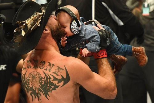 Donald Cerrone vs. Conor McGregor? 'Cowboy' says he's 'just waiting on him'